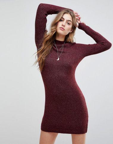 Abercrombie & Fitch Sweat Dress 2