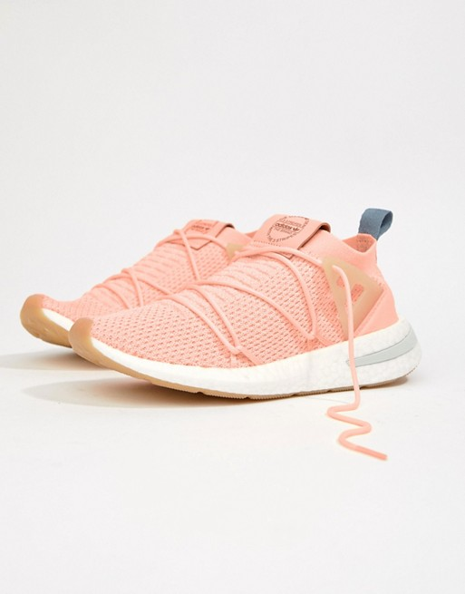 adidas Originals Arkyn Trainers In Pink