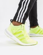 adidas Originals Arkyn Trainers In Yellow 2