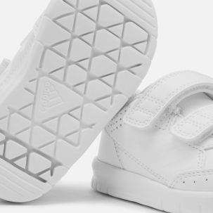 adidas AltaSport CF Infant Trainers - FTWR White3