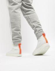 adidas Originals Adilette Primeknit Sock Summer Trainers1