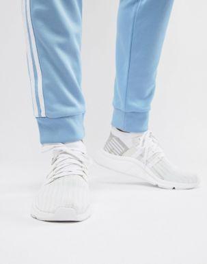 adidas Originals EQT Support Mid ADV Trainers In White CQ2997 2