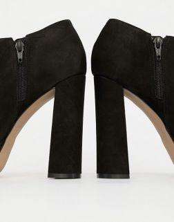 Aldo platform ankle boots1