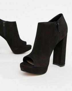 Aldo platform ankle boots2