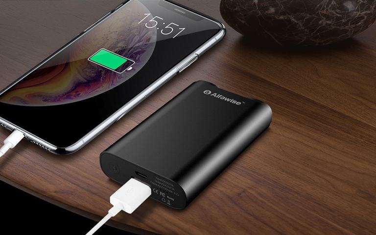 Alfawise Mini True Wireless Bluetooth Earphones12