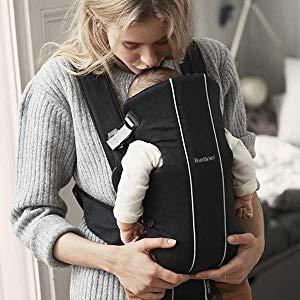 BABYBJÖRN Baby Carrier Original11