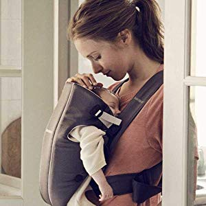 BABYBJÖRN Baby Carrier Original12