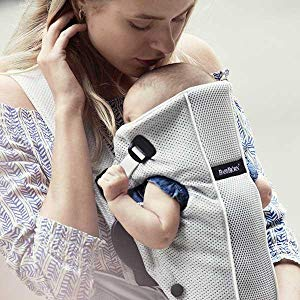 BABYBJÖRN Baby Carrier Original14