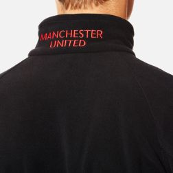 Columbia Men's Manchester United Fast Trek Full Zip Fleece - Black4