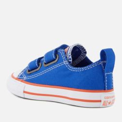 Converse Toddlers' Chuck Taylor All Star 2V Ox Trainers 1