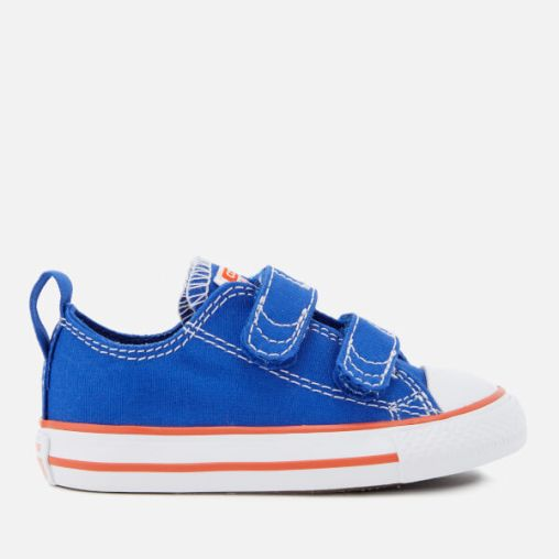 Converse Toddlers' Chuck Taylor All Star 2V Ox Trainers
