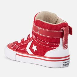Converse Toddlers' Pro Blaze Strap Hi-Top Trainers1