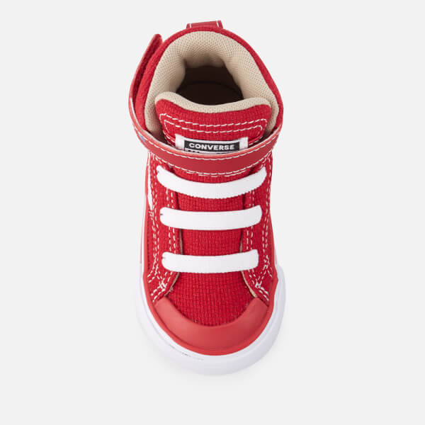 Converse Toddlers' Pro Blaze Strap Hi-Top Trainers2