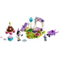 LEGO Juniors Emmas Pet Party 1