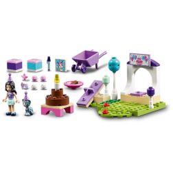 LEGO Juniors Emmas Pet Party 2