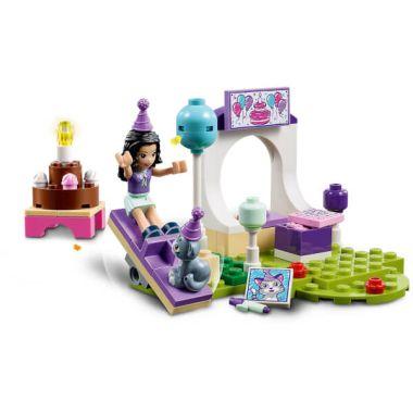 LEGO Juniors Emmas Pet Party 4