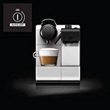 Nespresso EN550.BM Lattissima Touch Automatic Coffee Machine, Matt Black2