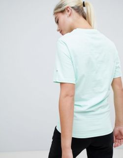 New Balance T-Shirt In Mint1