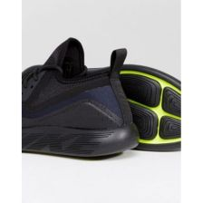 Nike Lunar Charge Trainers In Black 3