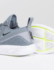 Nike Lunar Charge Trainers In Grey 2