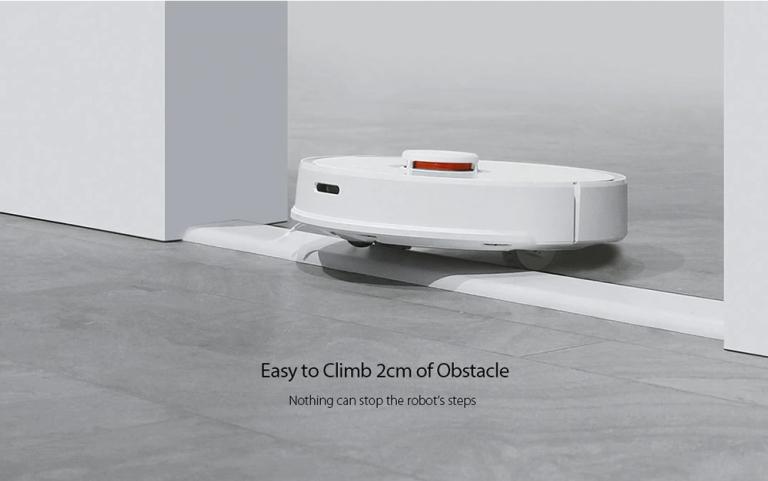 roborock S50 Smart Robot Vacuum Cleane14