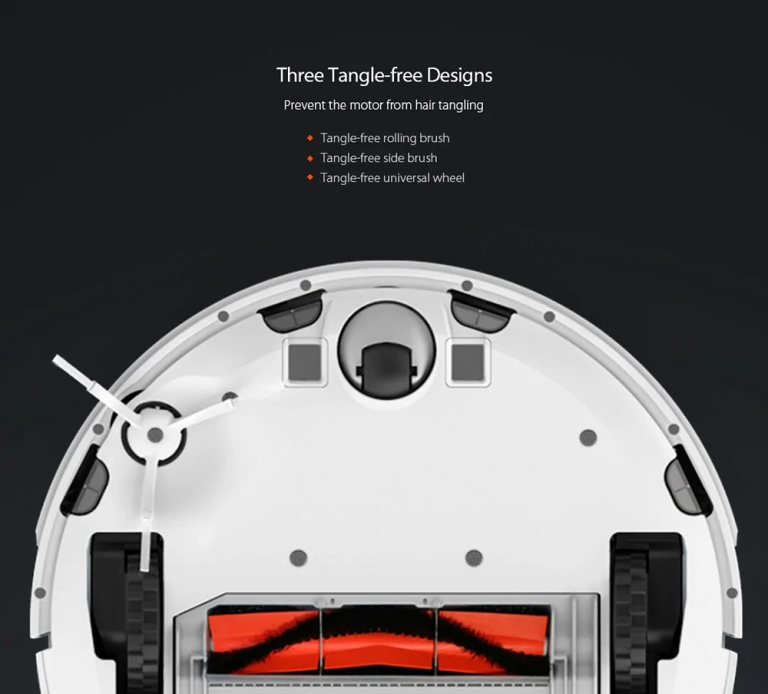 roborock S50 Smart Robot Vacuum Cleane17