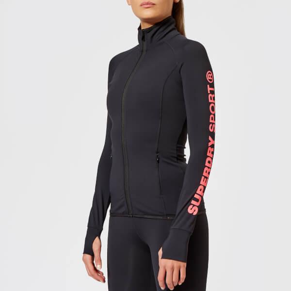 Superdry Sport Women's Core Track Jacket