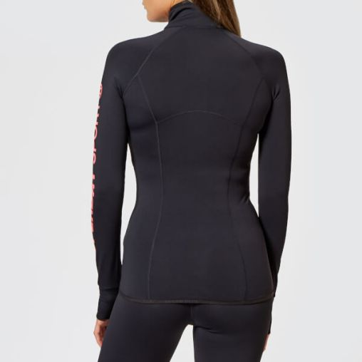 Superdry Sport Women's Core Track Jacket1