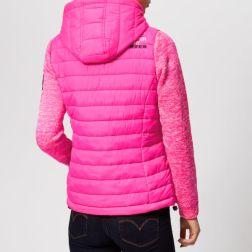 Superdry Women's Storm Hybrid Zip Hood Jacket1