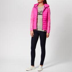 Superdry Women's Storm Hybrid Zip Hood Jacket2