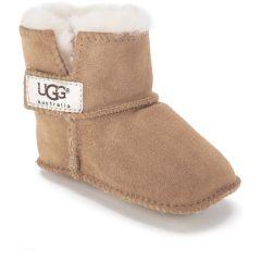 UGG Babies' Erin Suede Pre-Walker Boots - Chestnut1