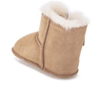 UGG Babies' Erin Suede Pre-Walker Boots - Chestnut3