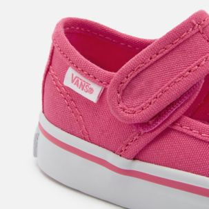 Vans Toddlers' Mary Jane Flats 3