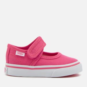 Vans Toddlers' Mary Jane Flats