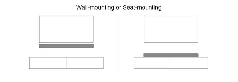 Xiaomi 33 inch TV Soundbar - WHITE6