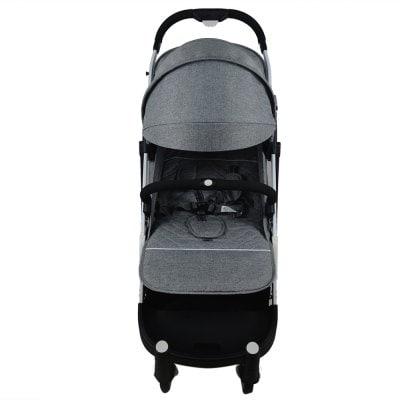 YOYAplus A09 Foldable Baby Stroller13