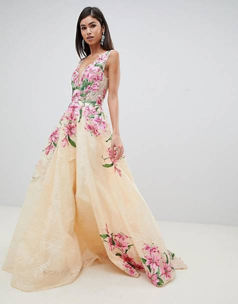 Forever Unique floral embroidered maxi dress.jpg
